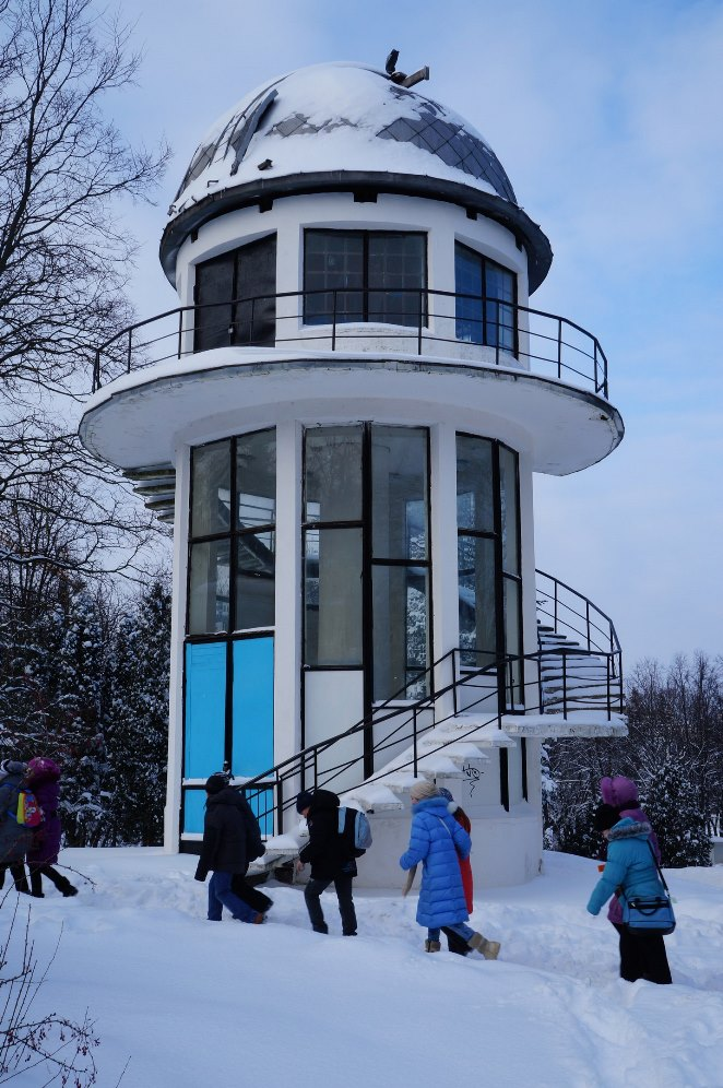observatory_winter
